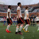 Los mejores sliders para FIFA 17