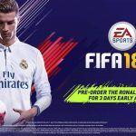 Guía sobre las Ediciones de FIFA 18: ¿cual comprar?