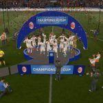 FIFA 17. Modo Carrera: AC Milán (2ª Temporada)