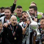 FIFA 17. Modo Carrera: 2ª Temporada con el Newcastle
