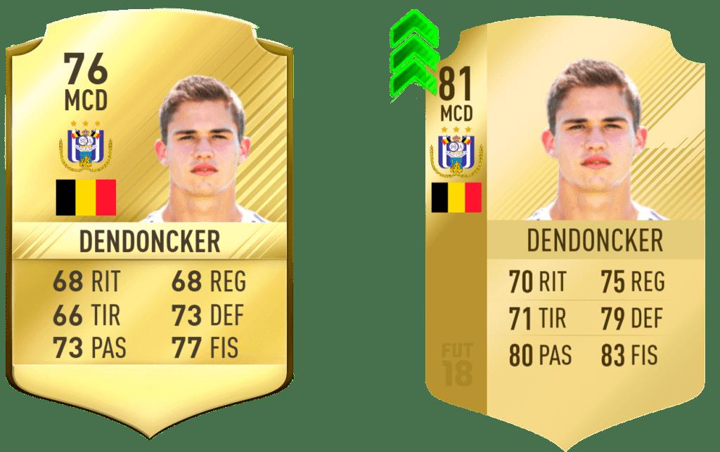 Media Dendoncker FIFA 18