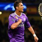 Los jugadores con más media de FIFA 18 (10 – 1)