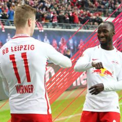 Interesante plantilla en calidad precio de la Bundesliga
