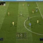 La cámara perfecta para jugar a FIFA 18