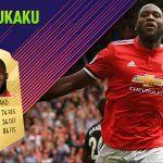 FIFA 18 Ultimate Team. Análisis de Romelu Lukaku