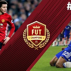 FIFA 18. Plantilla para la Jornada de FUT Champions #1
