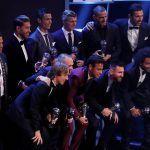 Anunciado el Team of the Year de 2017