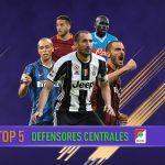 TOP 5: Defensores centrales del Calcio A