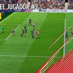 FIFA 18. Guía de los Rasgos de los jugadores #2
