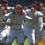 FIFA 18 – Temporadas Online. Mejores equipos de 5 estrellas