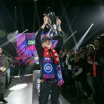 DhTekKz, ganador de la Champions Cup de Barcelona