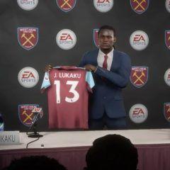 FIFA 18. Análisis del West Ham para el modo Carrera