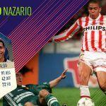 FIFA 18 Ultimate Team. Análisis de Ronaldo Nazario (90)