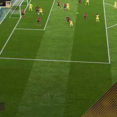 Protegido: Jugada de estrategia para marcar de córner en FIFA 18