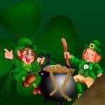 Tradeo de los irlandeses, ¿viene con una sorpresa?
