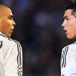 Ronaldo vs Cristiano Ronaldo: ¿Quién es mejor en FUT 18?