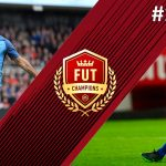 FIFA 18. Plantilla para la Jornada de FUT Champions #24