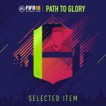 EA Sports confirma los PTG Seleccionados en FUT 18