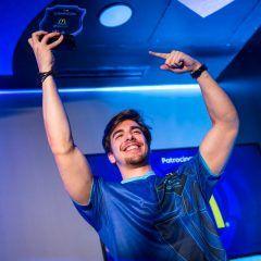 Entrevista a Jra Lion, campeón de España de FIFA