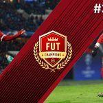 FIFA 18. Plantilla para la Jornada de FUT Champions #32