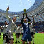 Las selecciones más efectivas de FIFA World Cup