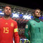 FIFA World Cup: Análisis táctico de la selección española