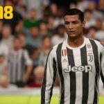¿Es la Juventus el mejor equipo de FIFA 18?