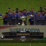 FIFA 18. Análisis del Lazio para el modo Carrera