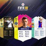 Híbrido chetado de tres ligas con Villa e Ibrahimovic