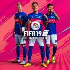 Conoce las novedades de FIFA 19 Ultimate Team