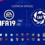 La Superliga argentina se suma a las licencias de FIFA 19