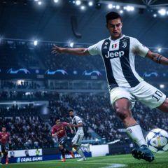 Así será el nuevo Kick Off de FIFA 19