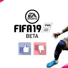 Cinco Likes y Dislikes de la beta de FIFA 19