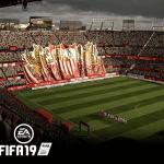 FIFA 19 contará con todos los estadios de La Liga