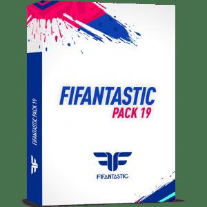 FIFAntastic Pack 19