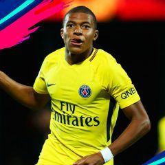 Las mejores Jóvenes Promesas de FIFA 19