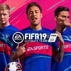 FIFA 19 Ultimate Team. Consejos iniciales
