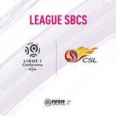SBCs de Ligas de octubre: Ligue 1 y Superliga China