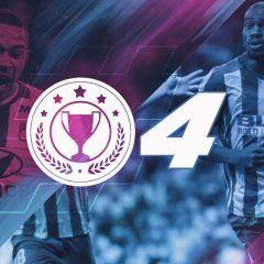 FIFA 19. Equipo para la Jornada de FUT Champions #4