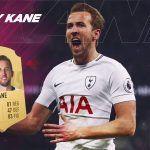 FIFA 19 Ultimate Team. Review de Harry Kane