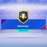 FUT 19. Squad Builder Challenges: Híbrido de Ligas