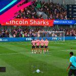 Cómo marcar gol de falta en FIFA 19
