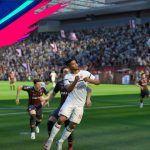 Cómo marcar gol de centro en FIFA 19