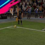 La manera más efectiva para marcar gol de córner