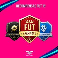 Calendario de las recompensas de FUT 19