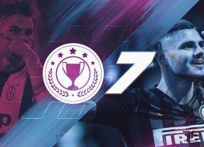 FIFA 19. Equipo para la Jornada de FUT Champions #7