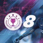 FIFA 19. Equipo para la Jornada de FUT Champions #8