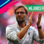 Análisis táctico de las mejores formaciones de FIFA 19