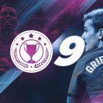 FIFA 19. Equipo para la Jornada de FUT Champions #9
