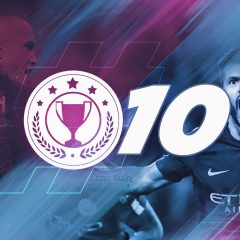 FIFA 19. Equipo para la Jornada de FUT Champions #10